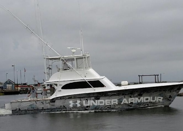 About Your Outer Banks Charter Fishing Trip